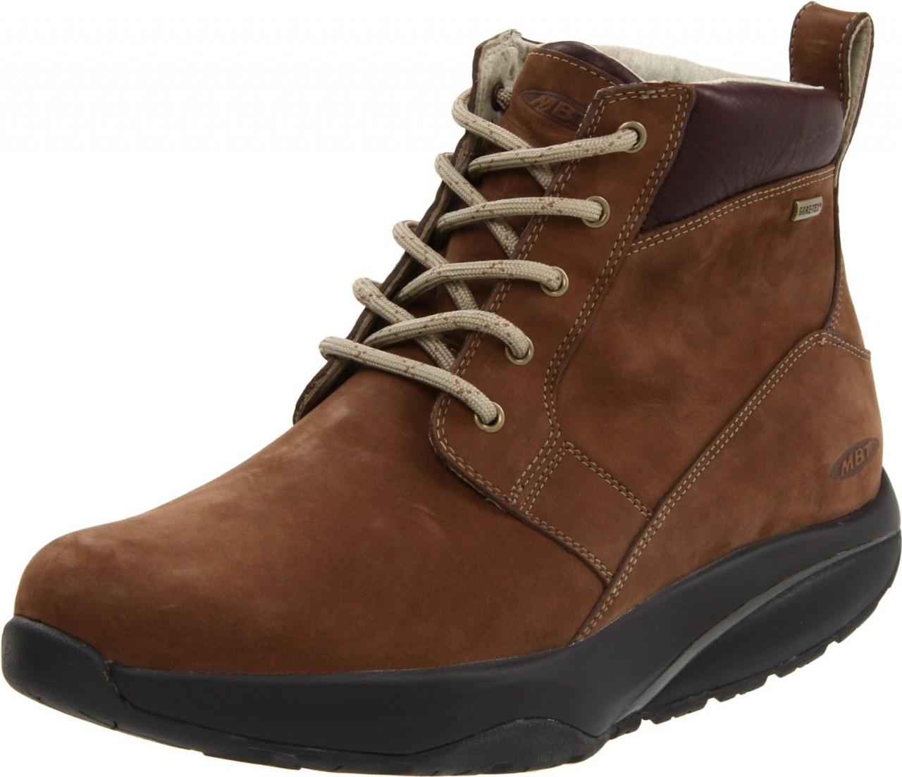 Mbt Boots